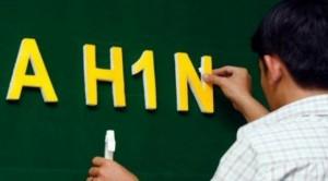 Në Shqipëri rishfaqet AH1N1