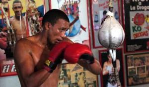 Vritet ish-kampioni i botës në boks, Antonio Cermeno