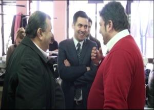 "Arben Ahmetaj: Të nxisim ""Made in Albania"""