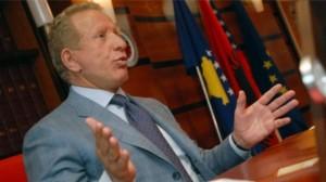 Behgjet Pacolli, kandidat për kryeministër?