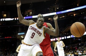 Cleveland Cavaliers i shkaktojnë humbjen e 3-të radhazi Thunder