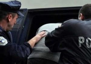 EULEX arreston ish shefi i MUP-it të Serbisë Dragan Delibashiq