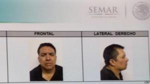 "Arrestohet narkobosi  ""El Chapo"" Guzman"