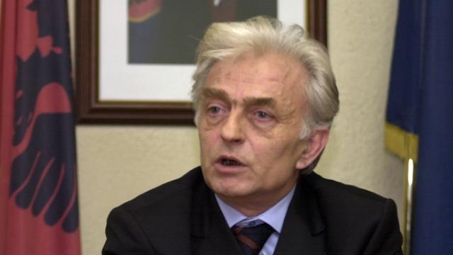 Shkarkohet Kryeziu me tërë Kryesinë e LDK-së në Prizren