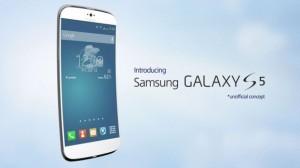 Galaxy S5, anti-uje dhe i personalizuar me gjurmë gishtash