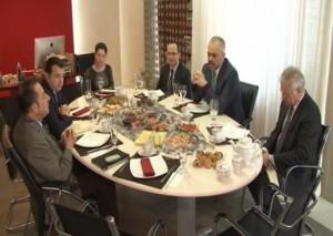 Gianni Pittella vlerëson punën e qeverisë Rama