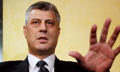 Hashim Thaçi: PDK do të fitojë edhe pa Limajn e Krasniqin