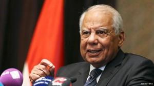 Jep dorëheqje qeveria egjiptiane