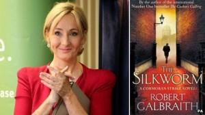 JK Rowling me libër të ri