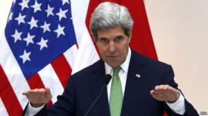 John Kerry: Ukraina s'është fushëbetejë midis Lindjes e Perëndimit