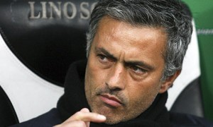 Jose Mourinho i pakënaqur me barazimin