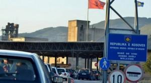 Kosovë-Maqedoni vetëm me letërnjoftime