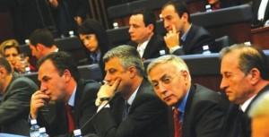Limaj e Krasniqi nesër zyrtarisht me parti