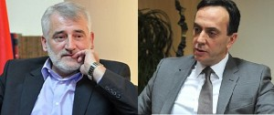 Konfirmohet takimi mes Menduh Thaçi dhe Sasho Mijallkovit