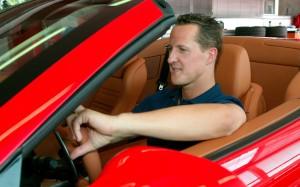 Michael Schumacher ende në koma