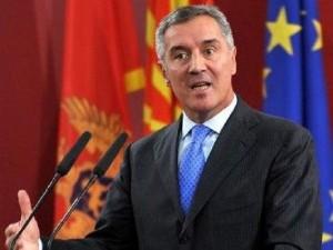 Millo Gjukanoviq : Mali i Zi është i përkushtuar anëtarësimit në NATO