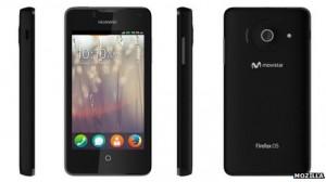 Mozilla Firefox prezanton smartphone-t 25 $