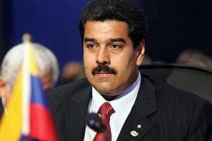 Nikolas Maduro përze tre diplomatë amerikanë nga Venezuela