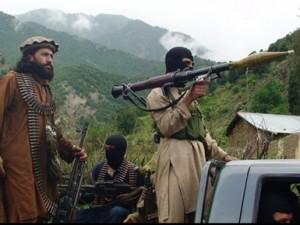Pakistan, vritet shefi i talibanëve