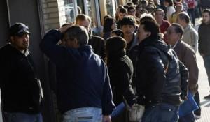 Papunësia në Shqiperi  është 21%