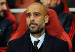 Pep Guardiola:Kartoni i kuq vendosi ndeshjen