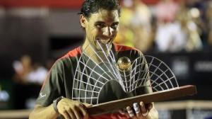 Rafael Nadal fiton turneun e Rios