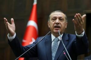 Skandal përgjimesh në Turqi