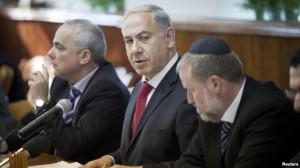 Revoltim në Izrael pas komenteve të Sekretarit Kerry