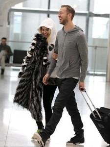 Rita Ora dhe Calvin Harris të palodhshëm