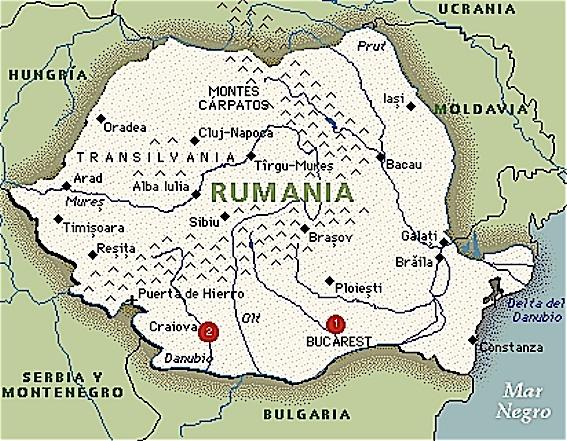 Rumania në krizë qeveritare