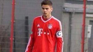 Shkodran Zeqiri, shqiptari i radhës tek Bayerni