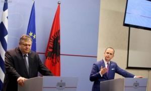 Shqipëria heq dorë nga Çamëria