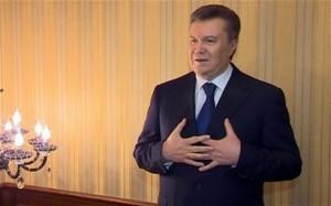 Lëshohet urdhër arresti për Viktor Yanukovich