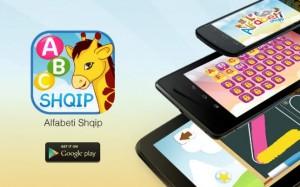 Alfabeti Shqip debuton edhe në Android