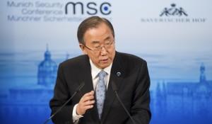 Ban Ki Moon: Progres i konsiderueshëm politik në Kosovë