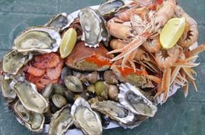 Frutat e detit kanë vlera të pazëvendësueshme