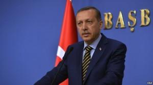 Reforma e gjyqësorit në Turqi