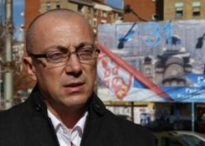 """Në Mitrovicë fiton Goran Rakiq nga """"Lista Srpska"""""""