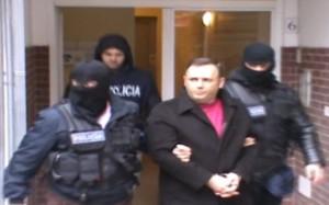 Ilir Karçini mbetet në burg