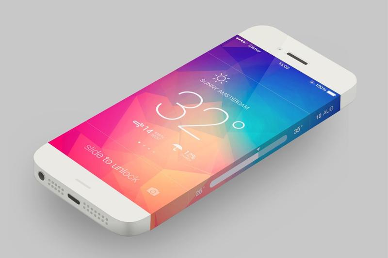 iPhone 6 pritet të dalë në treg në muajin korrik