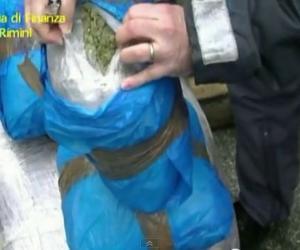 Itali, në pranga 3 shqiptarë, sekuestrohen 2 ton drogë