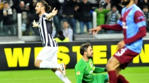 Juventusi shënon fitore prej 2-0 kundër Trabzonsporit