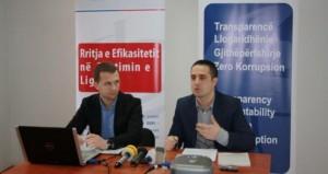 Instituti Demokratik i Kosovës konstaton parregullsi në tenderët e MPB-së