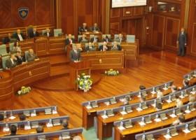 Kuvendi i Kosovës pritet të shpërbëhet në maj