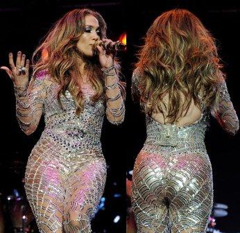 Cili është sekreti i linjave të Jennifer Lopez?