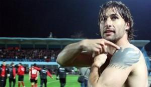 Shqipëri – Serbi, një ndeshje e nxehtë futbolli