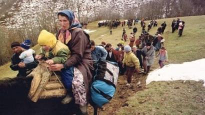Sot 16 vite nga fillimi i luftës në Kosovë