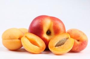 Të mirat e  frutit të pjeshkës