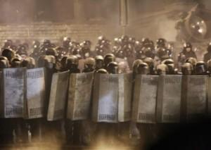 Protesta masive në qytetet e Bosnjes