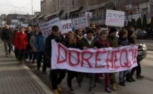 Deputetët e Kuvendit të Kosovës flasin sot për gjendjen në UP